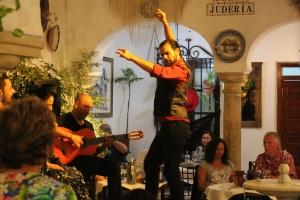 Flamenco a Cordoba
