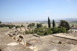 Medina Zahara. Sito archeologico