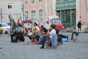 concerto in Alfama